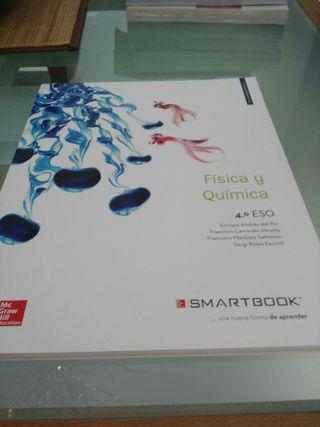 Libro física y química 4ESO