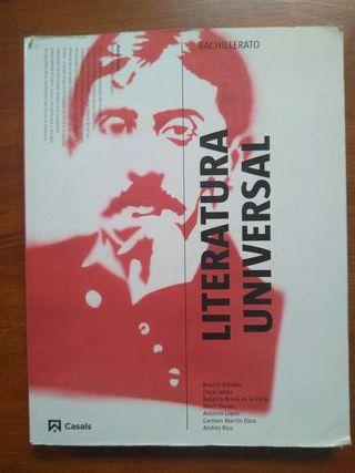 Literatura Universal 1°Bach