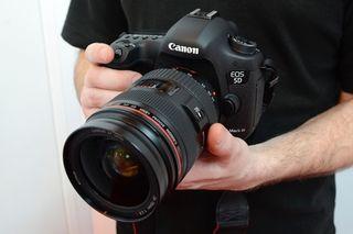 Fotógrafo / Sesión fotográfica