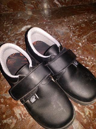 calzado profesional