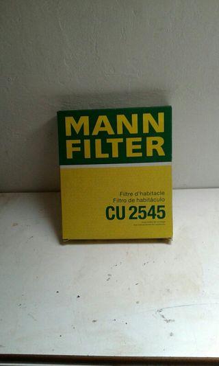 1 filtro de polen para ibiza 2004