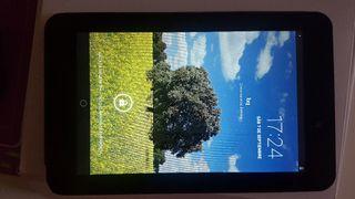 Tablet bq Elcano 2 Quad core