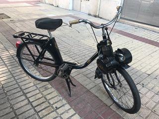 Bicicleta Velosolex 2200 coleccionista