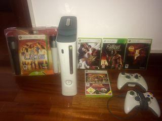 Xbox 360 juegos xbox