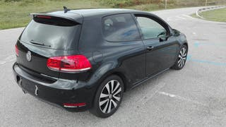 Volkswagen Golf 2012