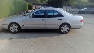 Mercedes-benz E class (210) 1999