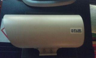 camara termografica flir 324