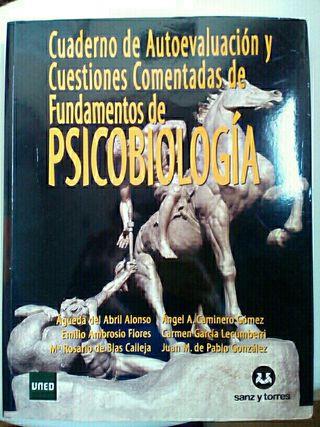Fundamentos de Psicobiología