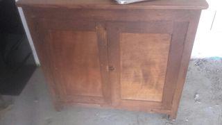 Vendo armario antiguo