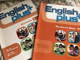 English plus 4ESO