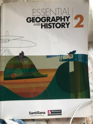 Essential Geography & History 2