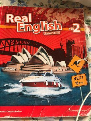 Real English 2ESO