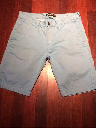 Pantalon corto Quicksilver