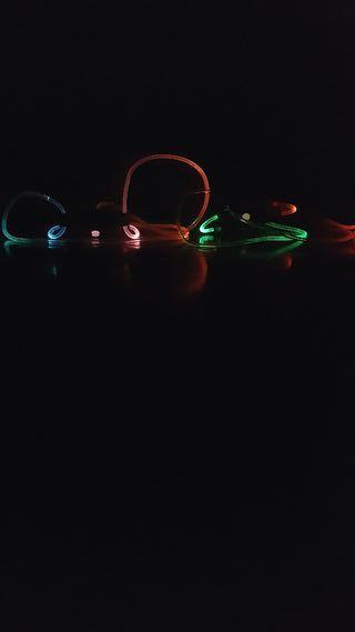 Cordones LED