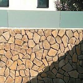 trabajos de piedra
