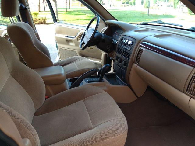 Jeep Grand cherokee 3.1 crd Diesel Muy buen estado