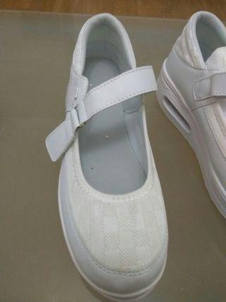 zapatillas para pasear