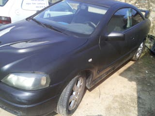 Opel bertone 2001