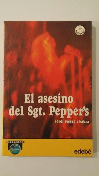 El asesino del Sgt. Pepper's