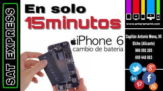 BATERIA IPHONE