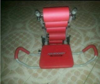 máquina abdominales