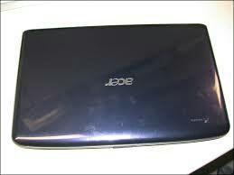 Vendo portatil acer aspire 5738-Zg