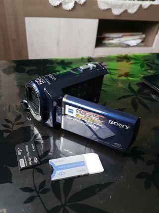 camara de video Digtal y fotos