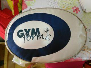 Gimnasia estatica Gym Form