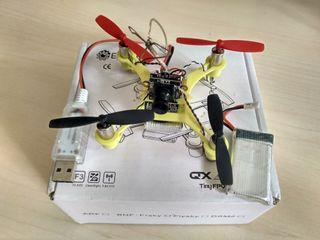 dron qx90