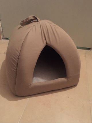 Casa para gato