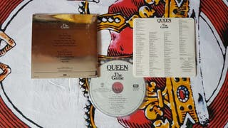 Queen - The Game (Japon)