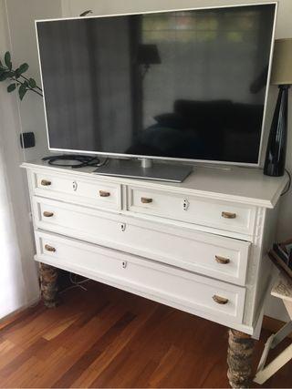 Mueble cajonera, cómoda diseño