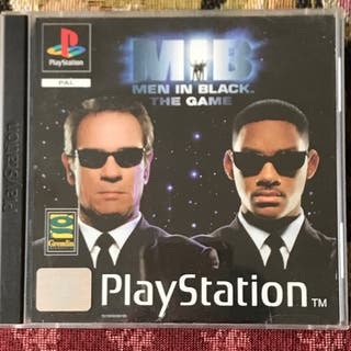 Men in Black (Playstation)
