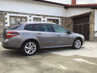 Renault Laguna 2015