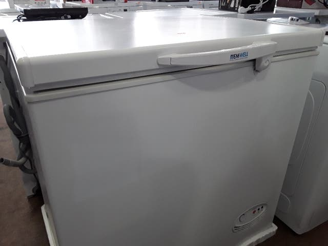 Arcon Emwel de 215Litros Mod. cg-290 plus