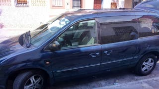 Chevrolet gran voyager 2005