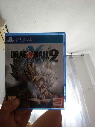 dragon ball xernoverse 2