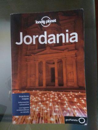 Guia Jordania 4 Lonely planet