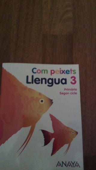 libro primària