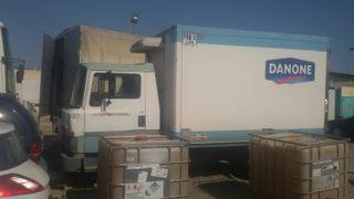 se venden camioncillos frigorificos