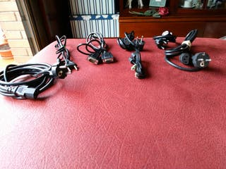 cables de ordenadores