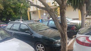 Fiat Marea 2003