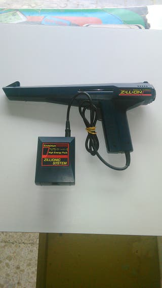 Sega Zillion