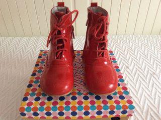 Pascualas rojas