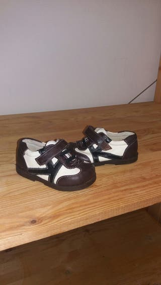 Zapatos niño N° 22