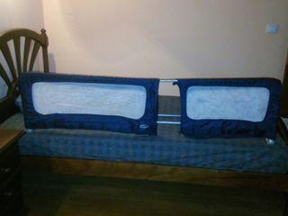 barrera abatible jane para cama de 1,90