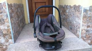 cuco para bebe