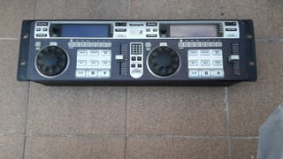 Controladora DJ NUMARK DMC2