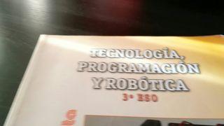 libro tecnologia 3 eso
