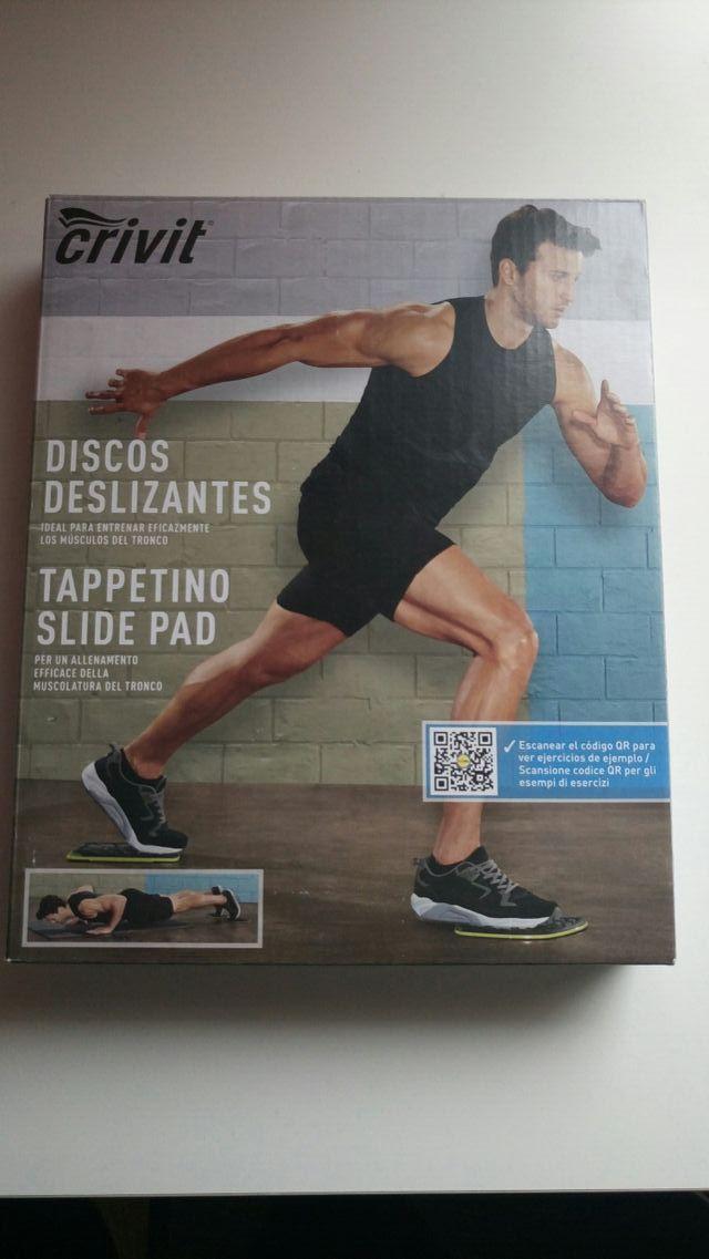 Increíble Discos Deslizantes Marco Imagen - Ideas de Arte Enmarcado ...